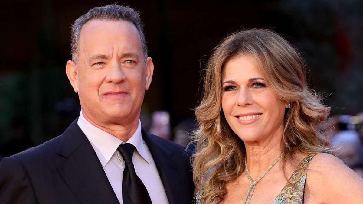 Coronavirus: Tom Hanks y Rita Wilson son dados de alta en Australia