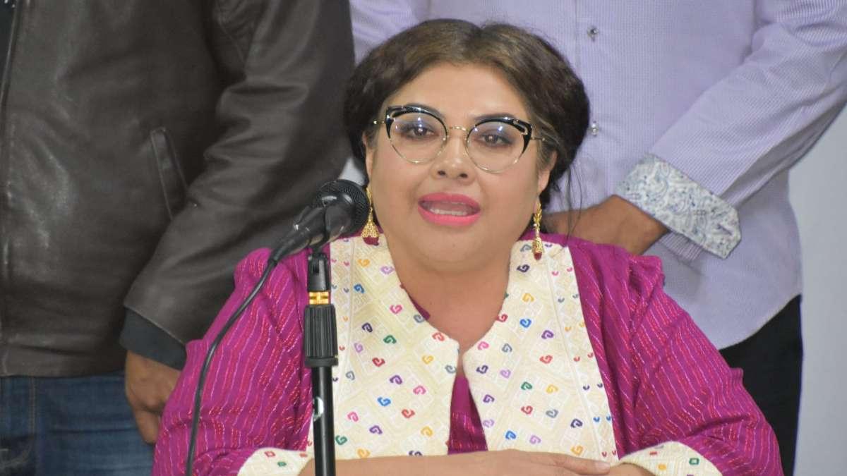 Clara Brugada habla sobre cancelar viacrucis de Iztapalapa