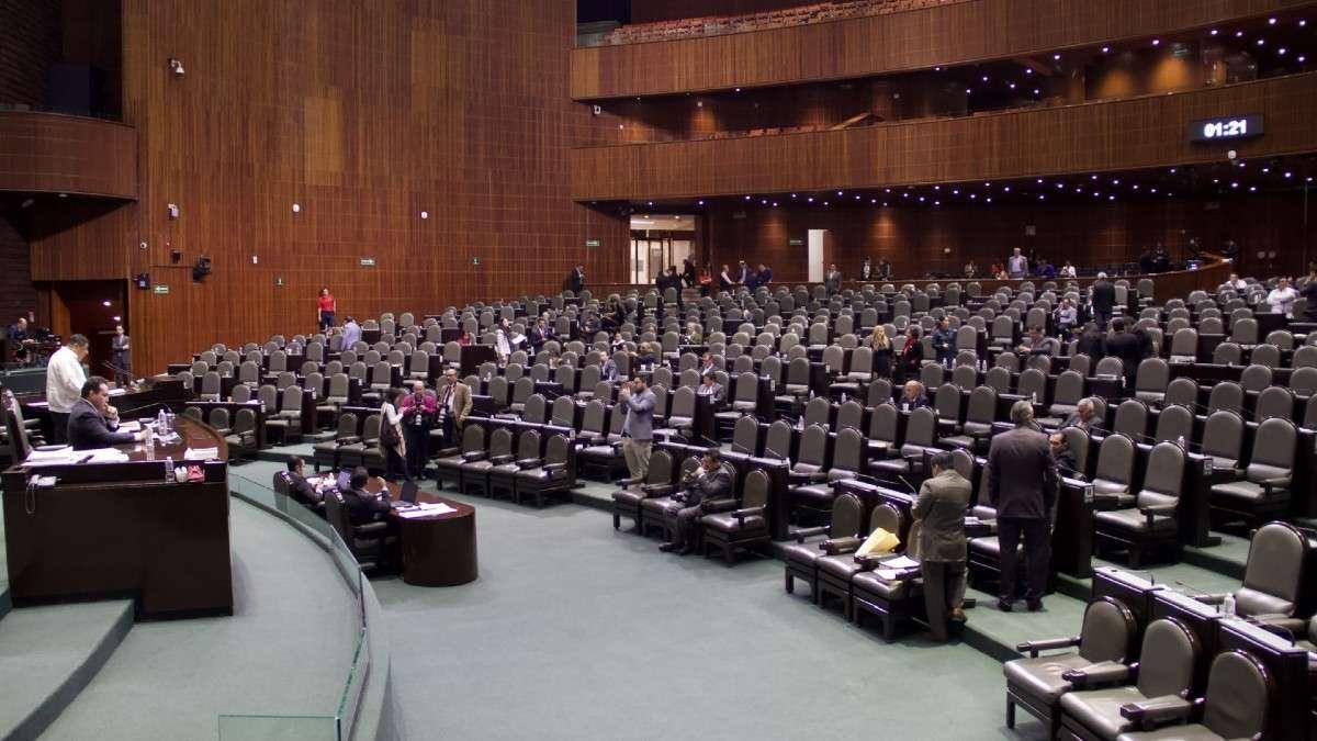 diputados-camara-sesion-quorum-legisladores-coronavirus-covid-19