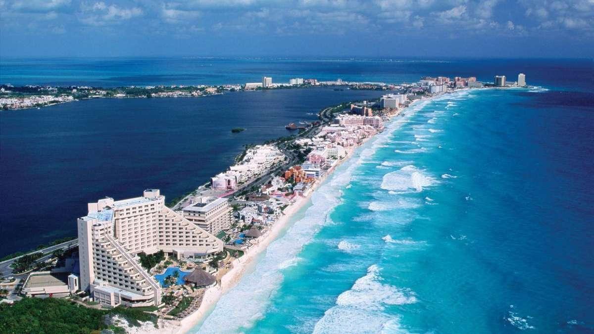Anuncian medidas de contingencia en Cancún