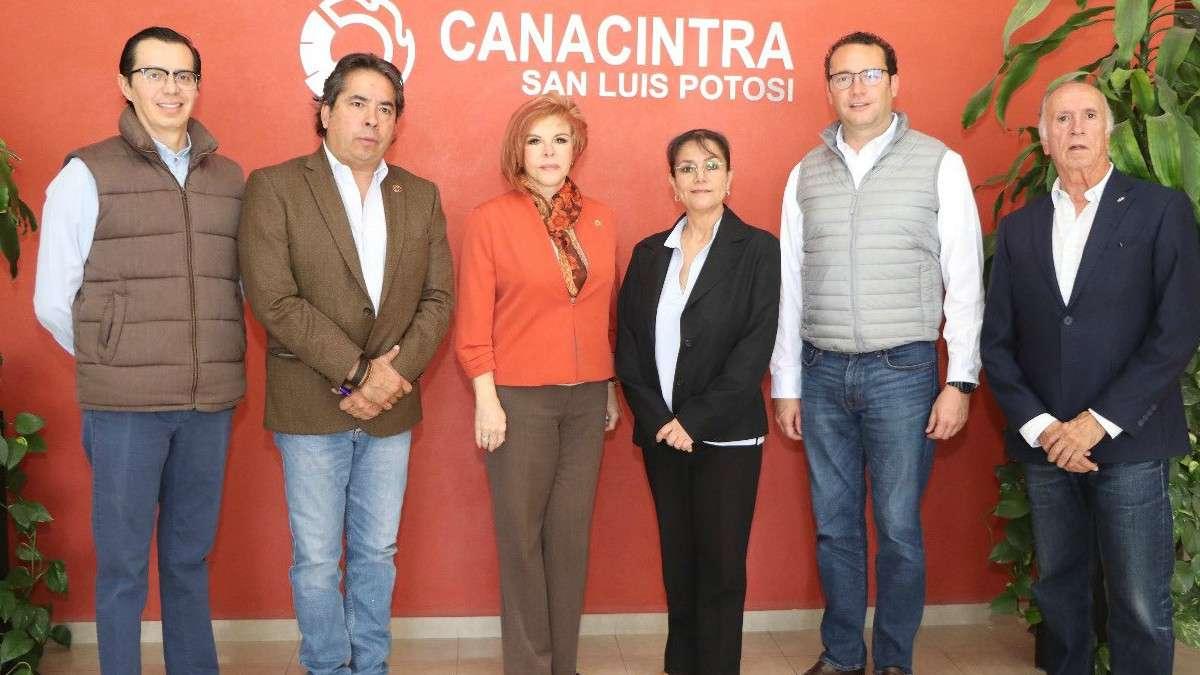 Sector industrial apoya estrategia municipal de contencion del Covid19