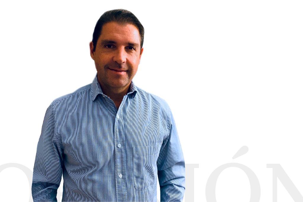 Javier Careaga, Coach, Consultor  y Conferencista