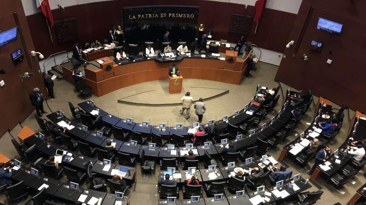 senado reelecion diputados modificaciones leyes