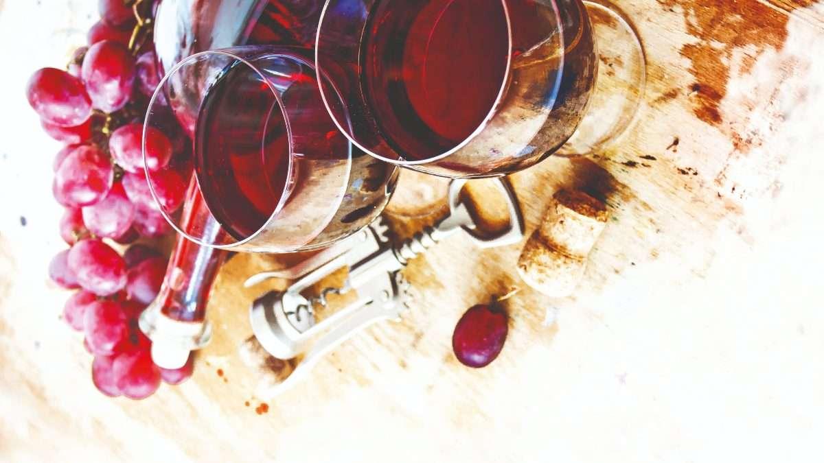 AL NATURAL. Significa mínima intervención en todos los procesos, tanto en viticultura como en vinificación. Foto: Especial