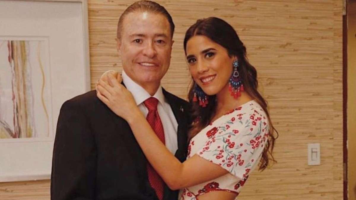 Hija del gobernador de sinaloa tiene coronavirus. Foto: Especial