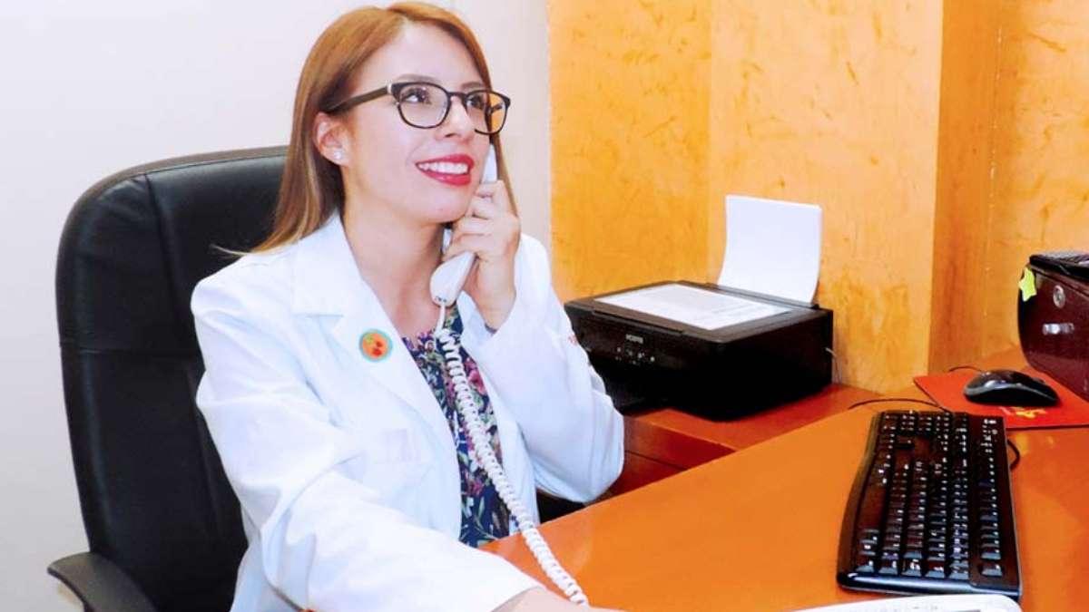 El servicio de sicólogos está disponible las 24 horas los siete días de la semana. Foto: Especial