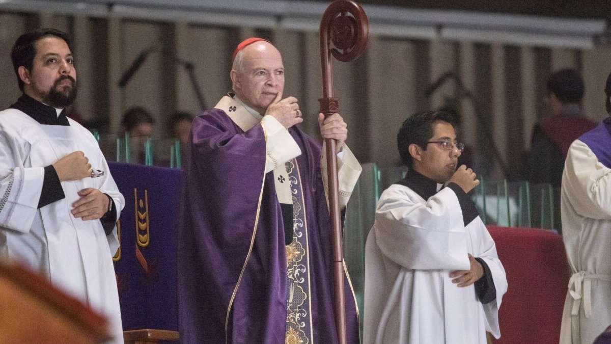 Misa Dominical desde la Basílica de Guadalupe 22 de marzo: EN VIVO
