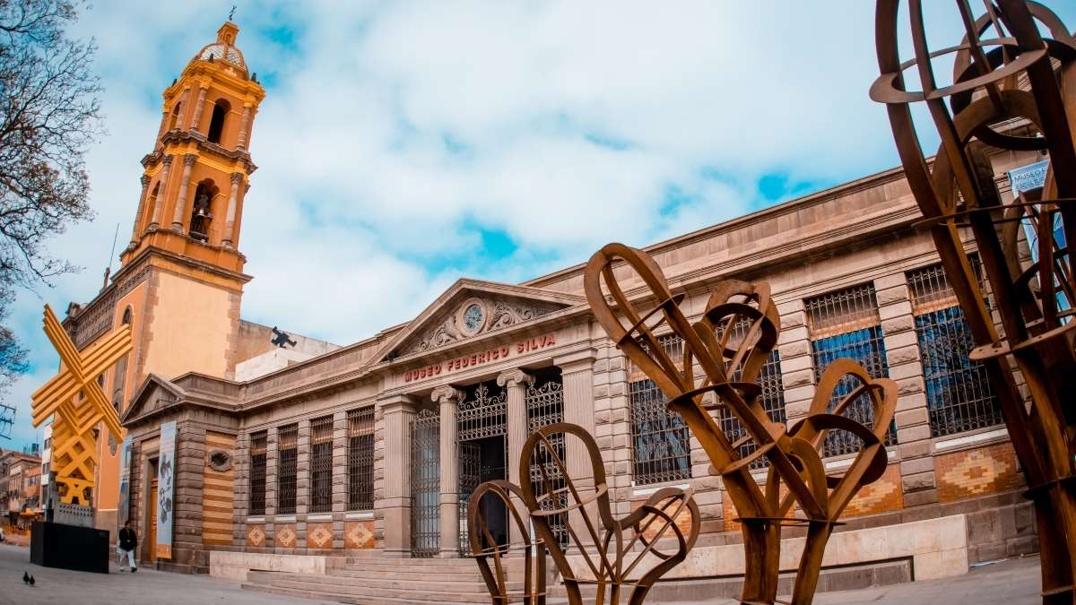 Museo Federico SLP