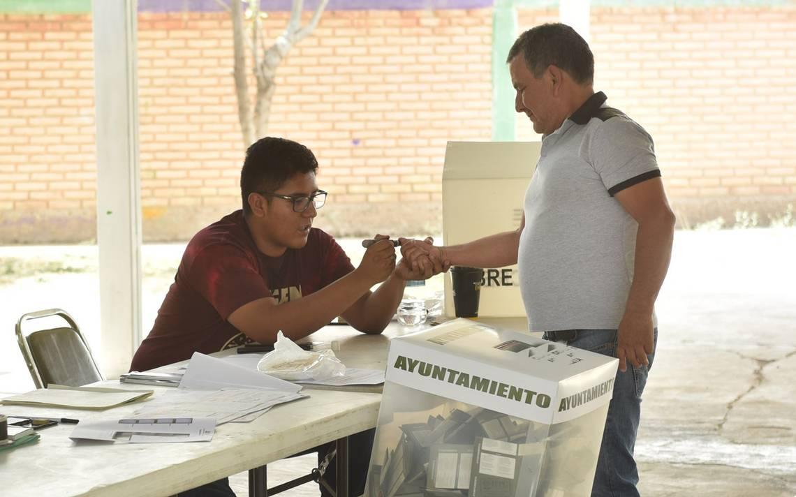 ELECCIONES COAHUILA HIDALGO PAN