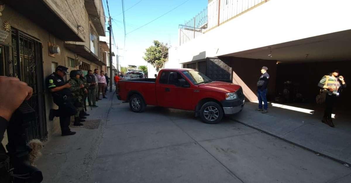 fiscalia edomex guardia nacional robo saqueo tiendas