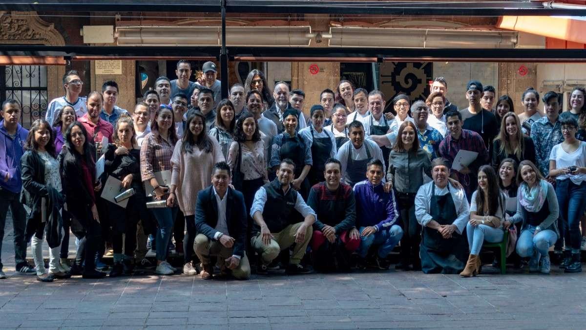 los danzantes restaurante coyoacan cierre gastrolab