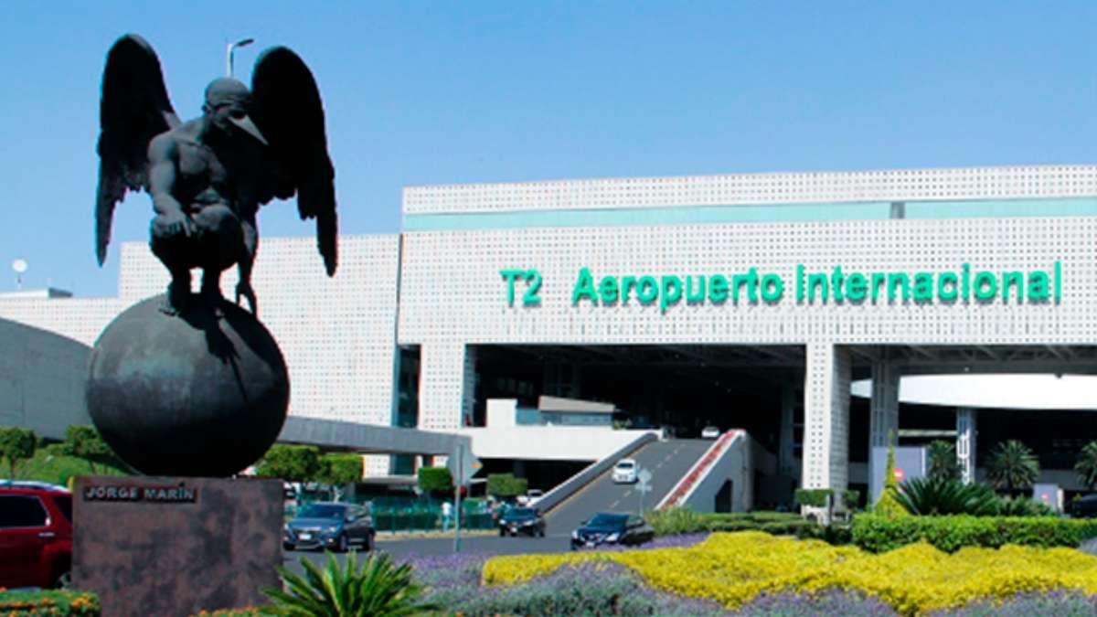 aeropuertos cierre PAN COVID-19