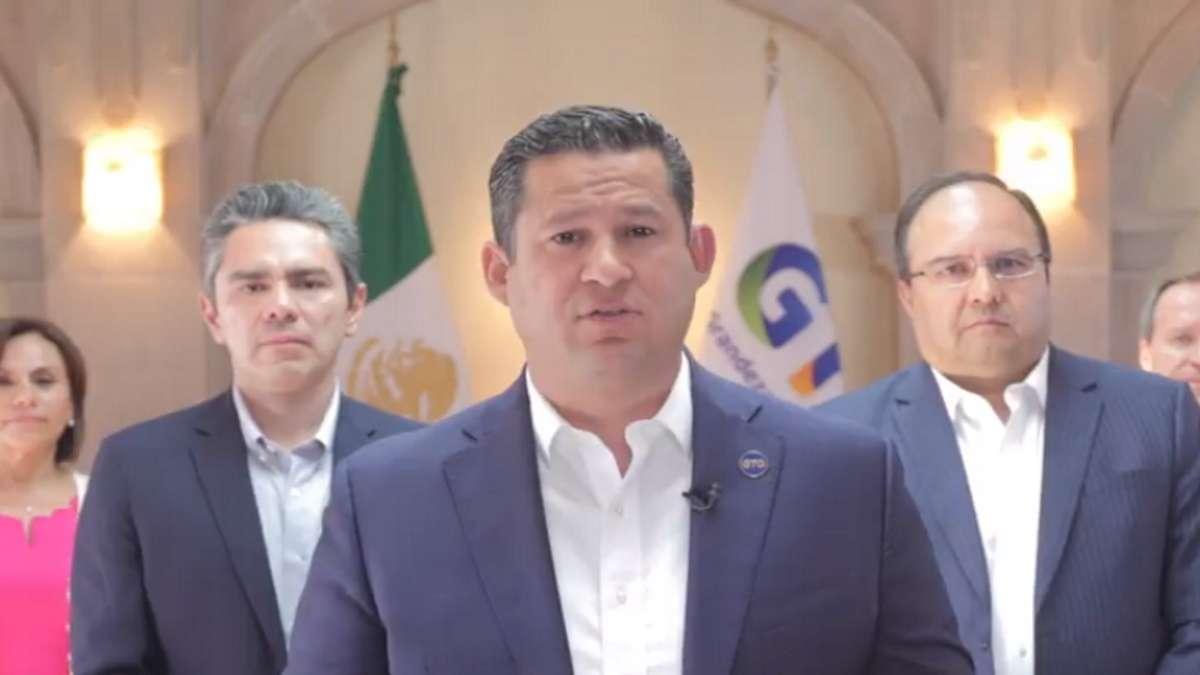 gobernador guanajuato diego sinhue plan apoyo economico
