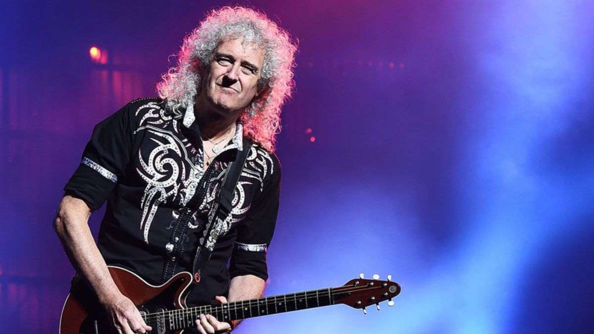 Brian-May-clases