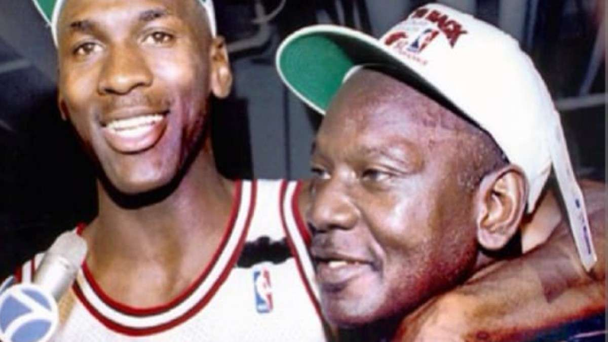 Michael Jordan su regreso a la NBA y el misterio detras de la muerte de su padre