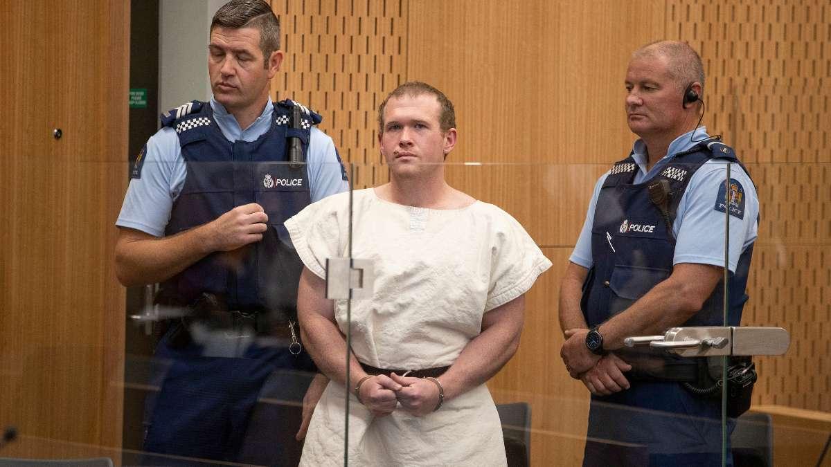 australiano culpable terrorista mezquitas