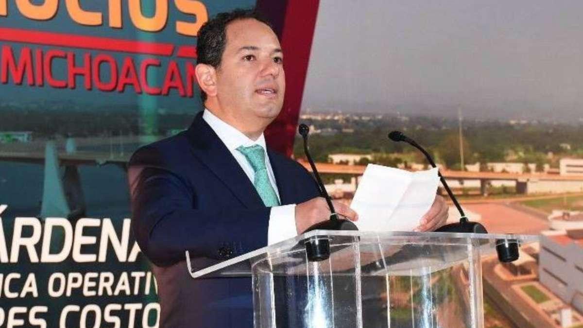 Michoacan implenta medidas economicas ante Covid