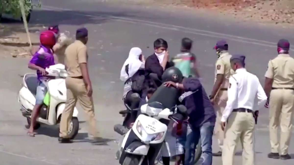 india_compras_panico_policias