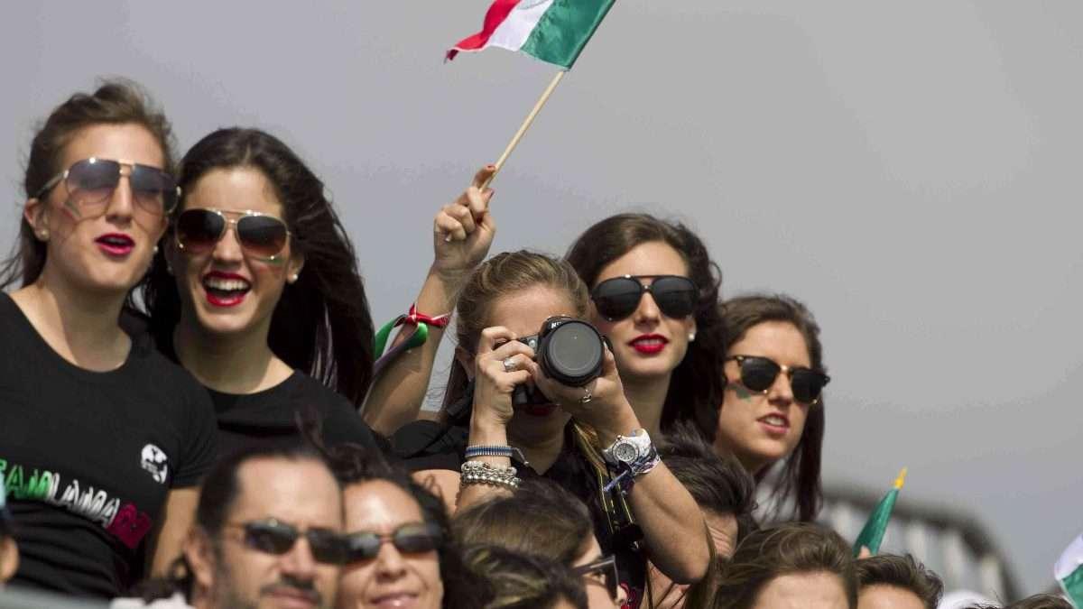 PAUSA. Los aficionados aztecas tendrán que esperar hasta 2021. Foto: Mexsport