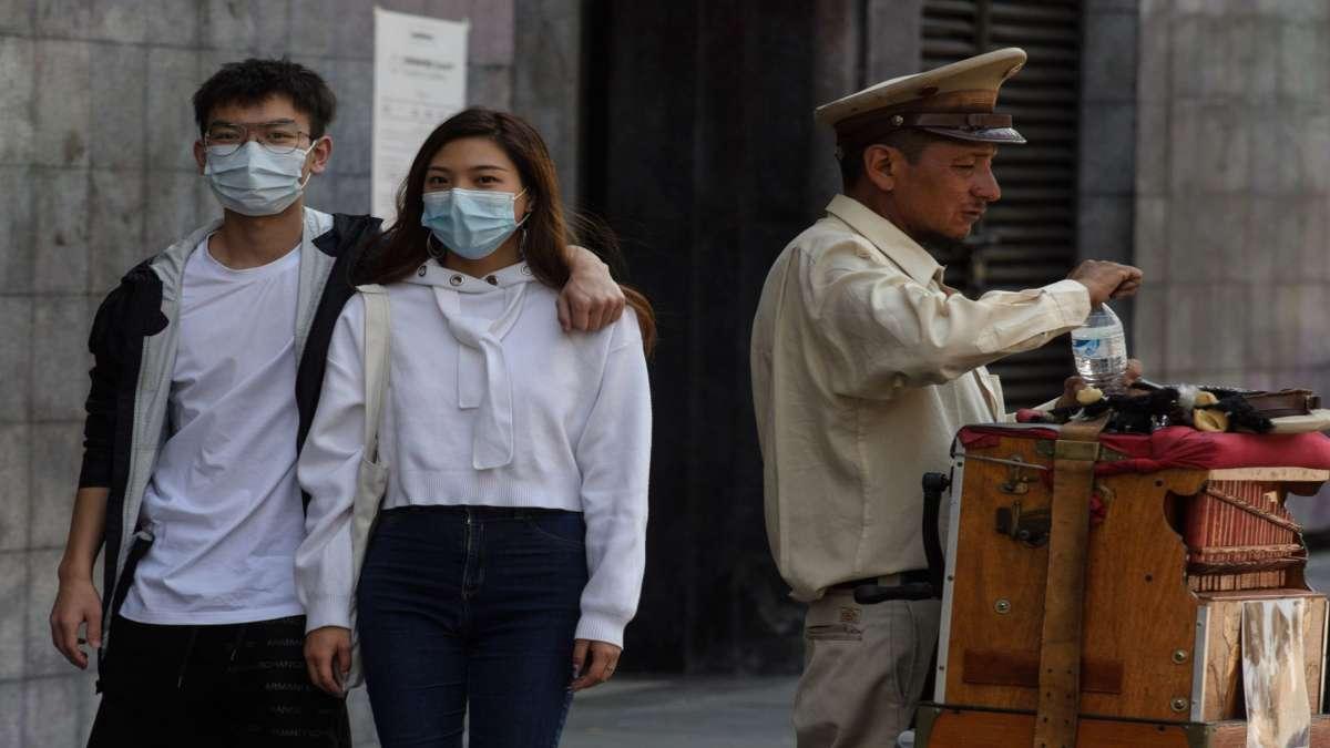 coronavirus mexico muertes jueves 26 marzo 2020