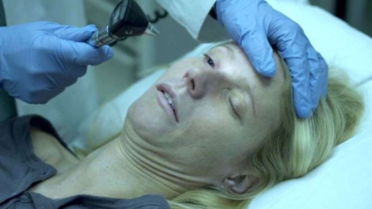 La cinta Contagio se estrenó en 2011 y retrata lo que sucedería si un virus provoca una pandemia. Foto: Especial