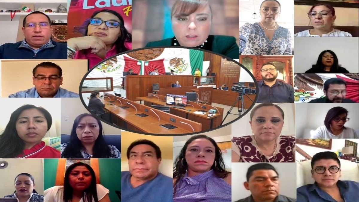 congreso tlaxcala diputados reforma bienestar