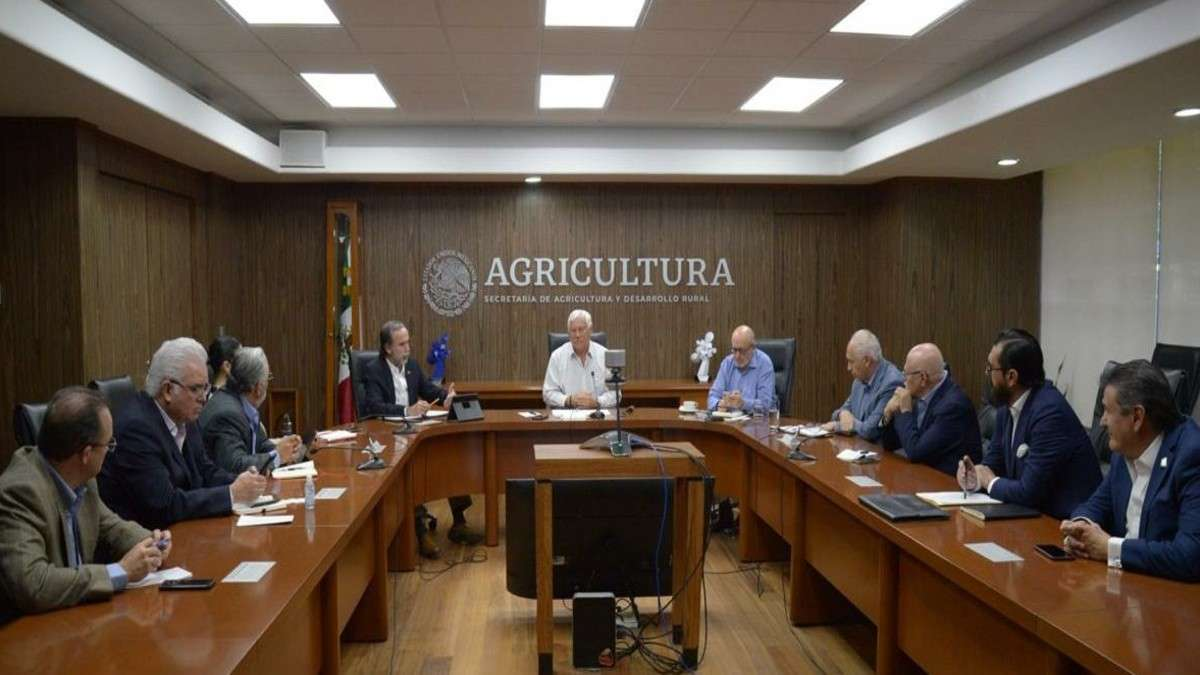 agricultura covid19 suministro alimentos productores