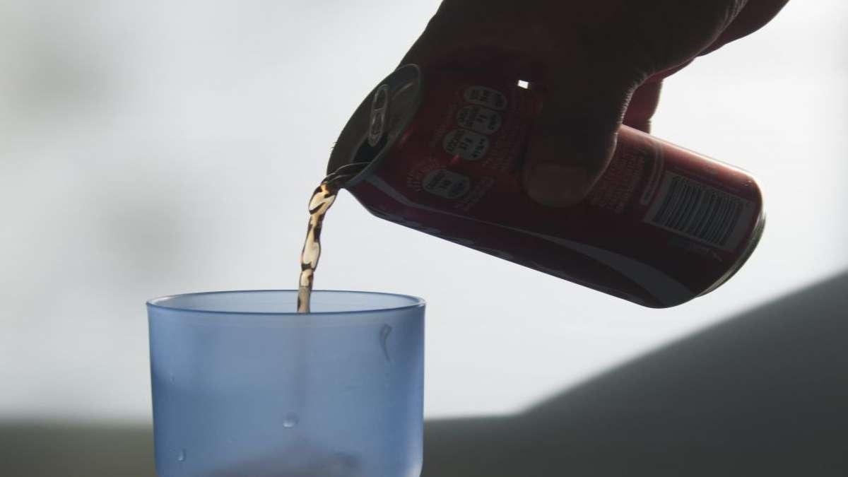 etiquetado bebidas no alcoholicas