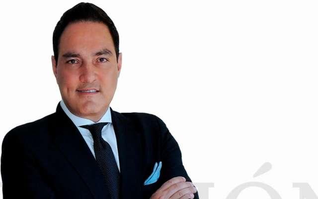 José Luis Ayoub / Heraldo de México