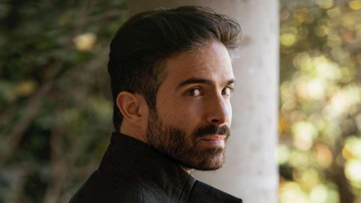 El actor Osvaldo Benavides leera cuentos a traves de su cuenta de Instagram durante cuarentena