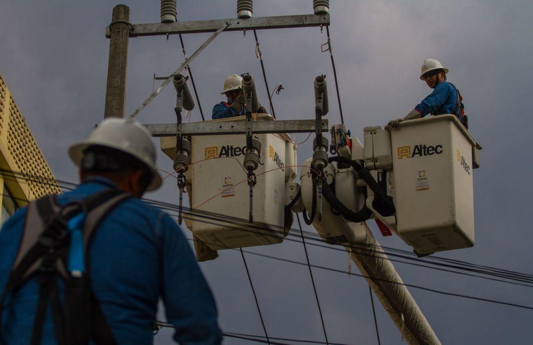 S&P espera que la empresa continúe como participante líder en el negocio de generación de energía eléctrica en el futuro cercano. Foto: Cuartoscuro
