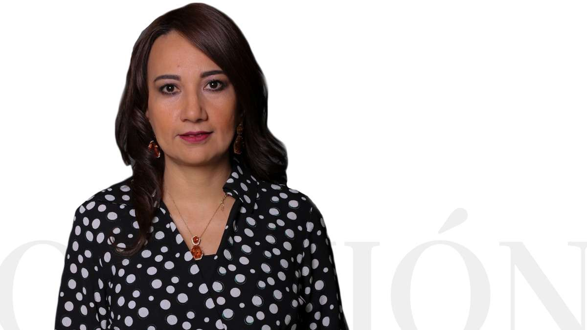 Ivonne Bustos Paredes / Diputada Local de Nuevo León / Columna Invitada / Heraldo de México