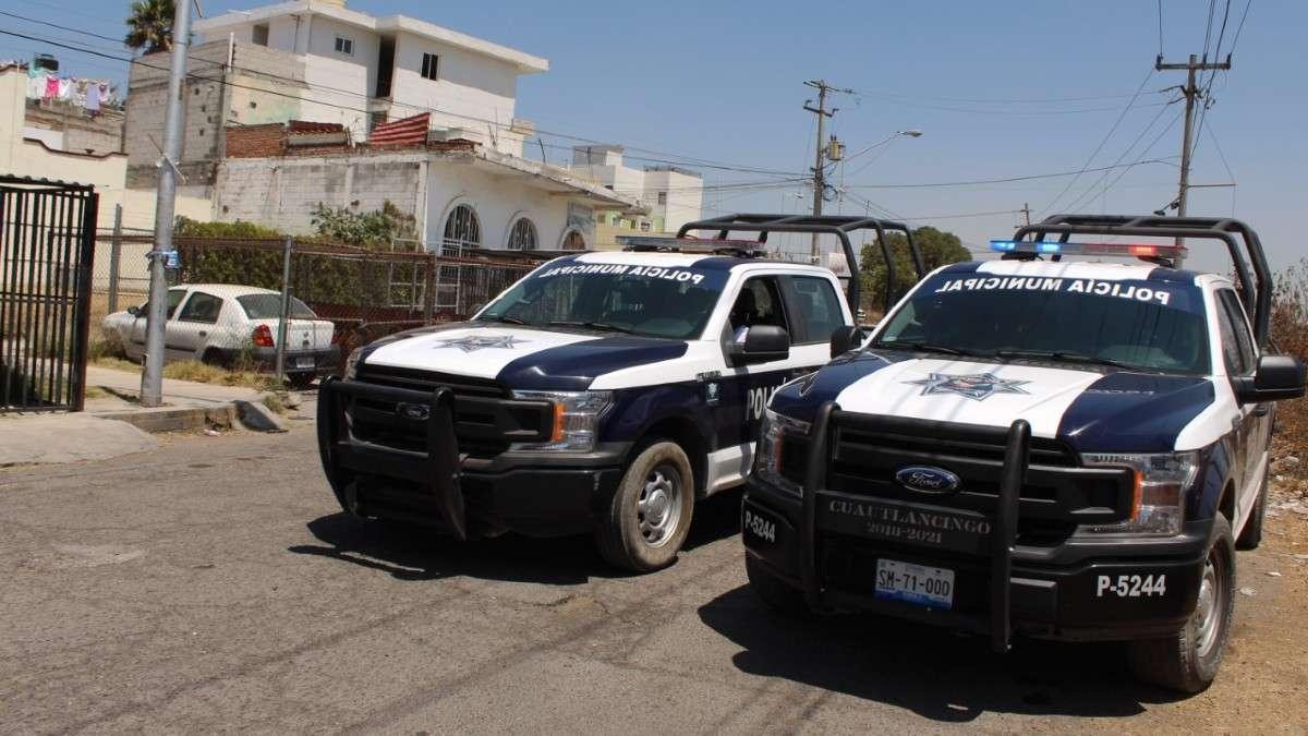 policia seguridad elementos puebla