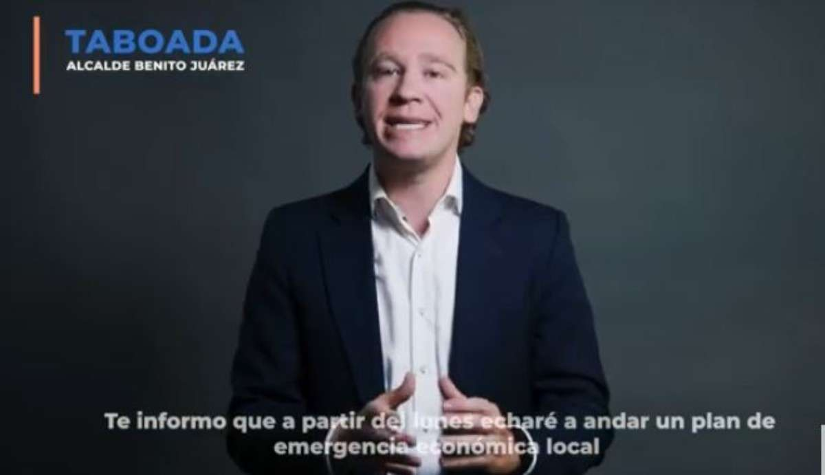 Destina Benito Juárez 30 millones de pesos a Plan de Emergencia por Covid-19