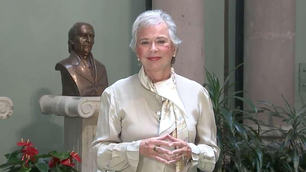 Olga Sanchez Cordero Segob mujeres COVID-19