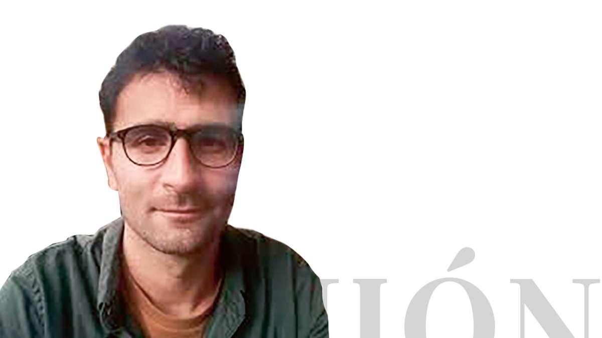 Alan Aizpuru Akel / Columnista invitado/ El Heraldo de México