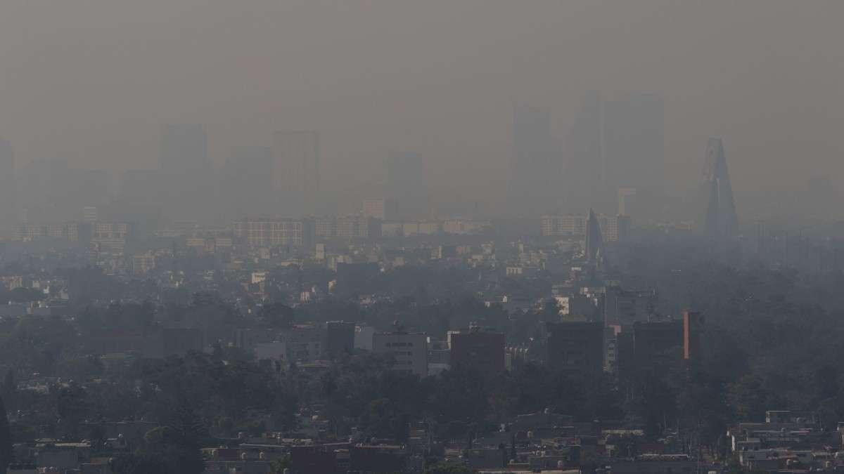 calidad del aire cdmx iztapalapa clima sedema