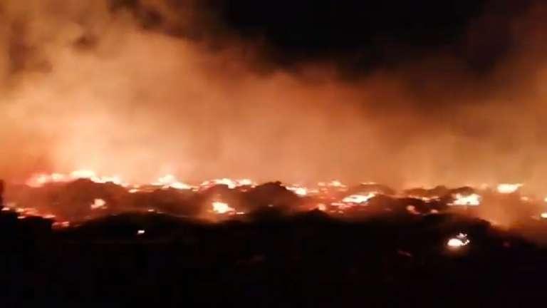 incendio cerro estrella
