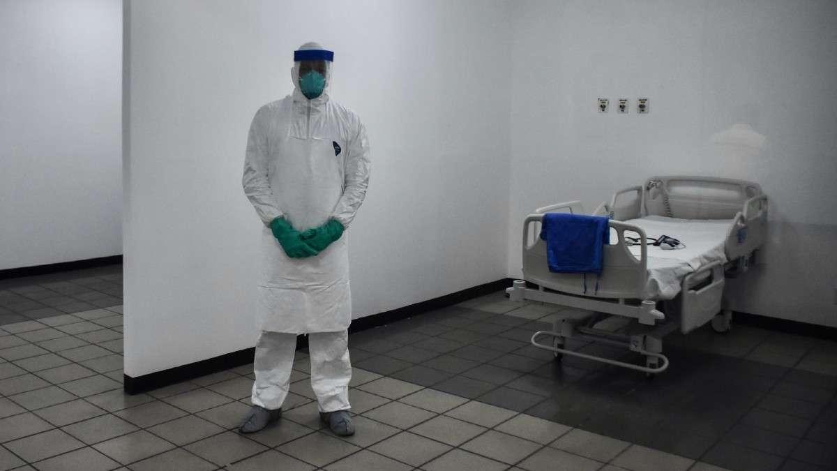 coronavirus covid19 muerte medico coahuila