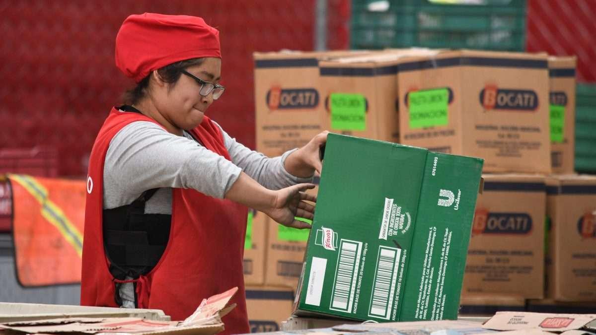 La ayuda es principalmente para firmas con menos de 100 empleos. Foto: Enfoque