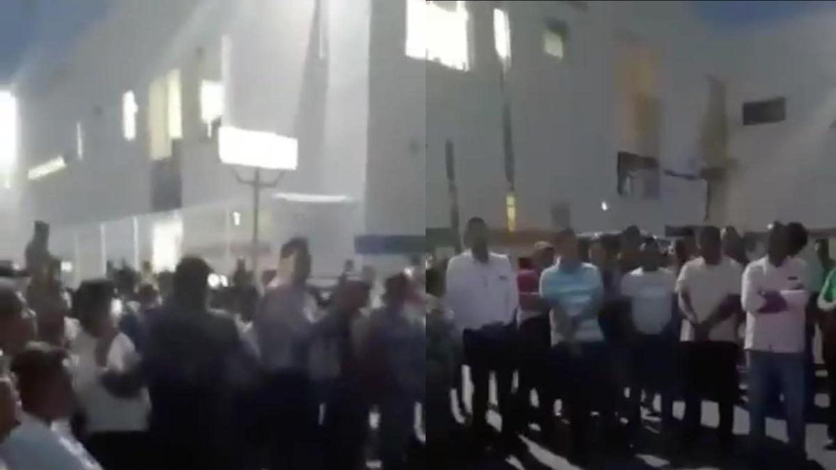 Pobladores amenazan con quemar hospital de Axochiapan; no quieren ...