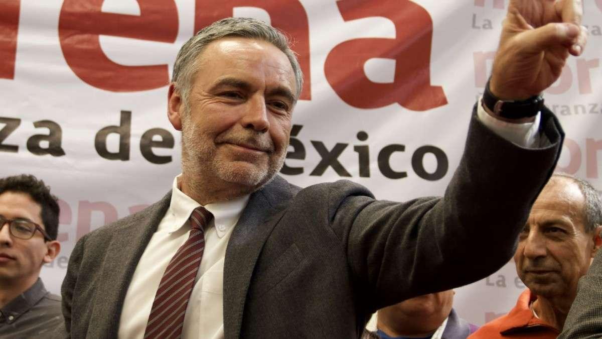 El presidente de Morena les pide, a su vez, ceder parte de sus prerrogativas Foto: Cuartoscuro