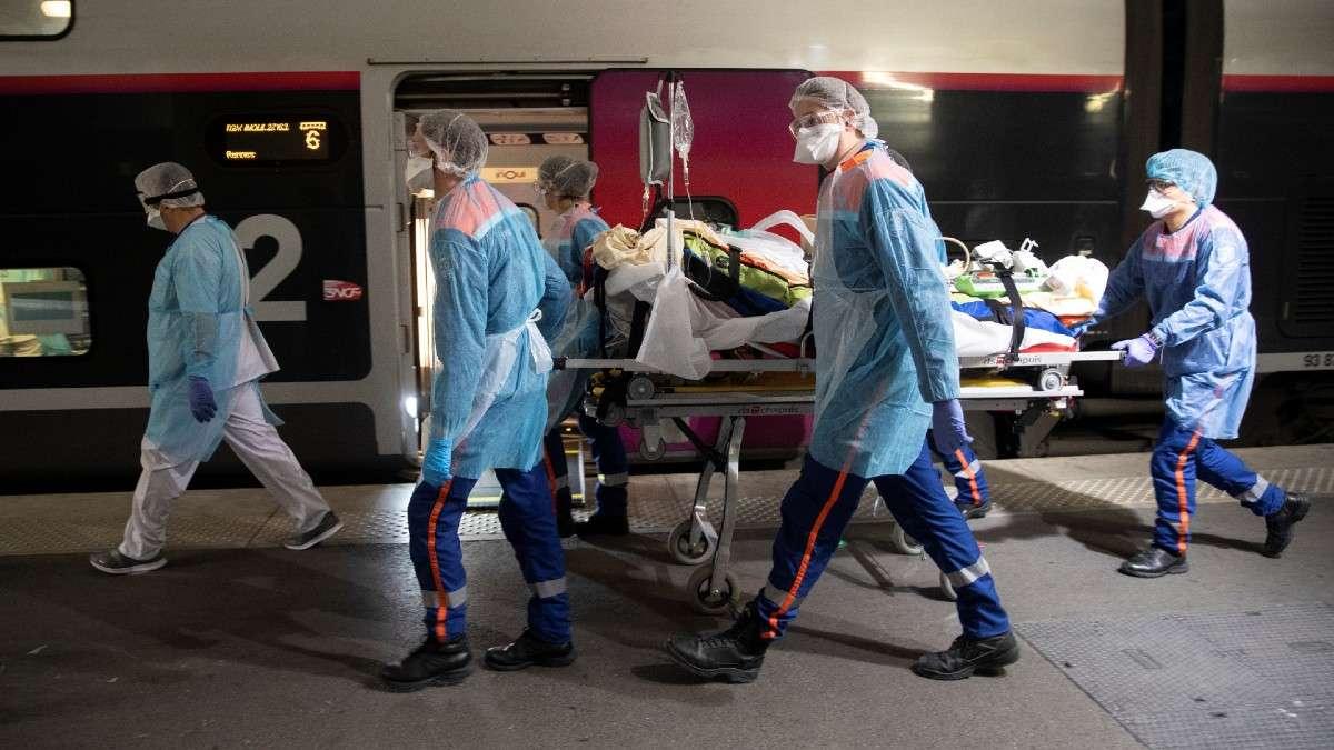 Coronavirus: Más de 50 mil muertos en el mundo; 1 millón de casos ...
