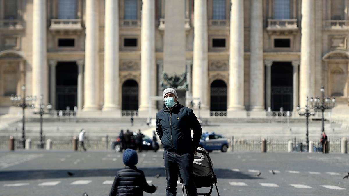 coronavirus-covid-19-vaticano-caso-confirmado-santa-sede-papa-francisco-roma-italia