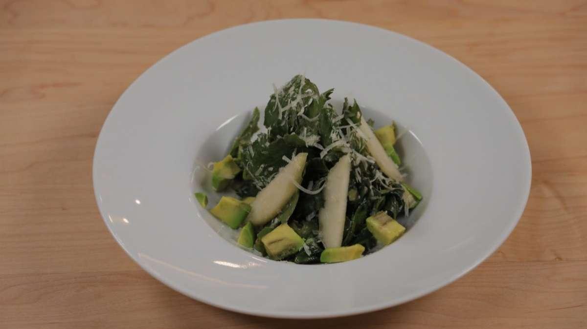 CONSUMO. Sólo 15 variedades se cocinan en la actualidad. Foto: Especial