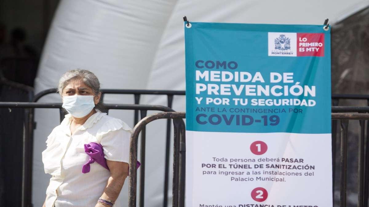 cubrebocas mexico medida prevencion