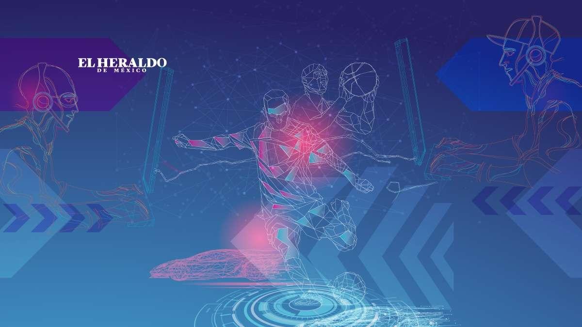 La liga española realizó un torneo de eSports en el que recaudó 130 mil euros para apoyar las investigaciones frente al coronavirus.Ilustración: Erik Knobl