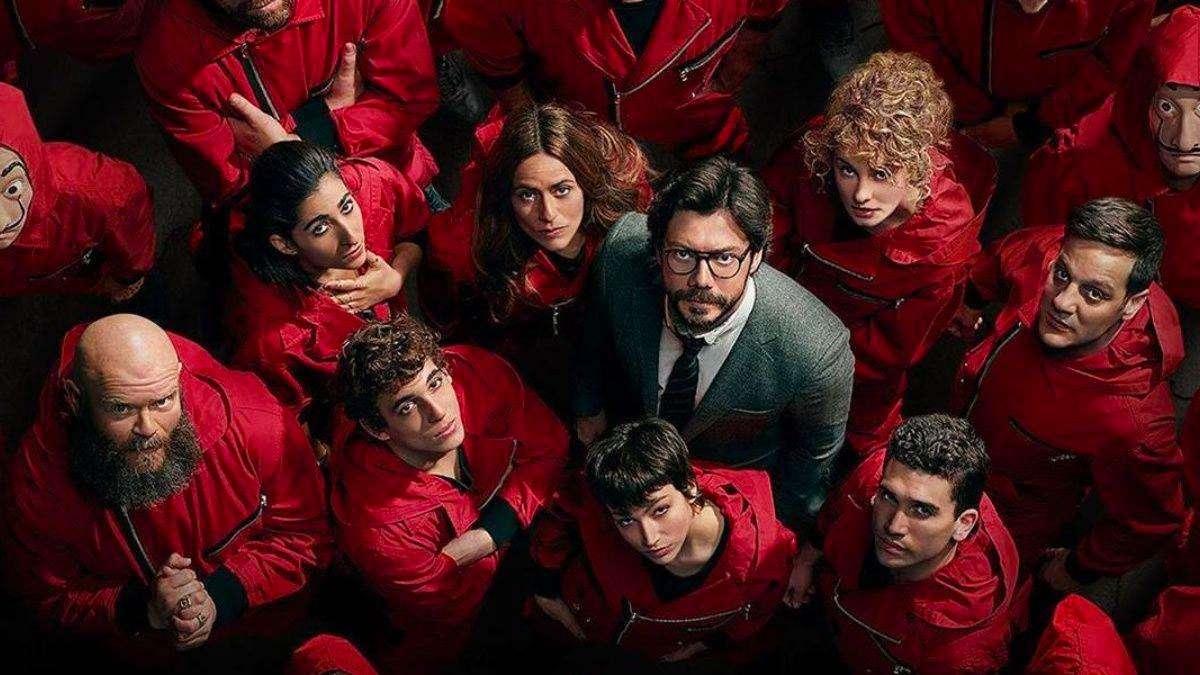 La temporada 4 de La casa de papel de Netflix aun tiene muchos misterios por resolver