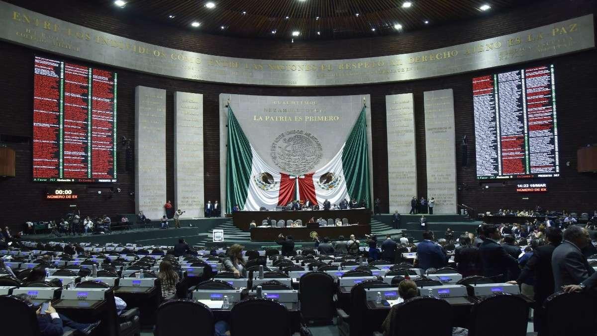 partidos politicos pri prd fideicomisos recursos diputados