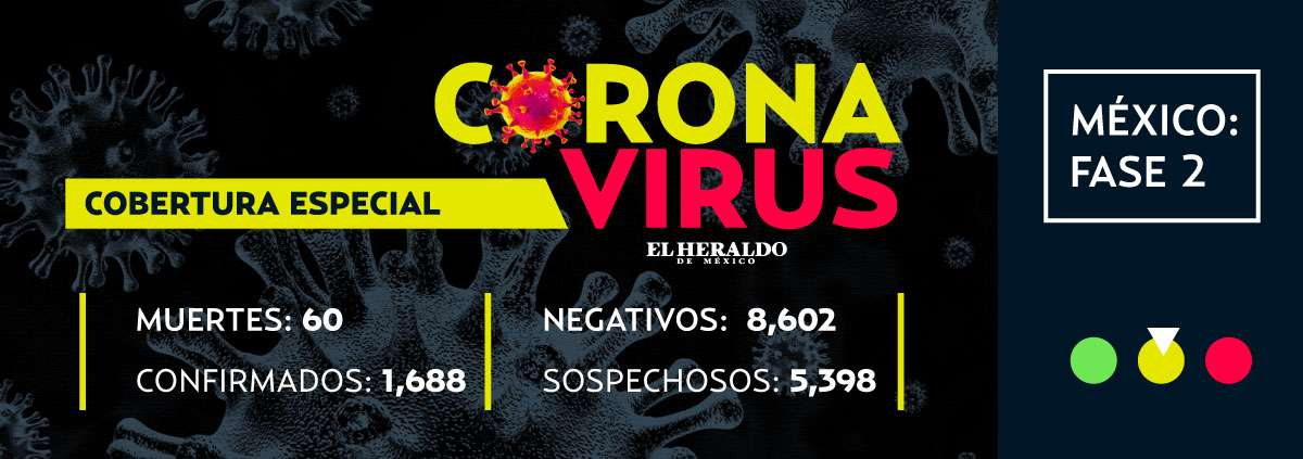 covid 19 coronavirus mexico conferencia